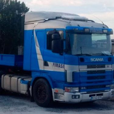 fimasi-camiongondola